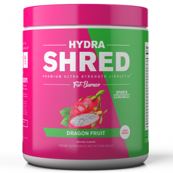 Hydrashred Powder New